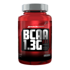 BCAA 1.3g 120 Cápsulas - Body Action