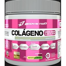 Colágeno Hidrolisado 300g - Body Action