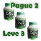 Combo Folha Magra 500mg (Pholia Magra) - Verde Flora