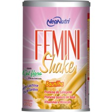 Femini Shake 400g - Neo Nutri