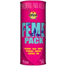 Feme Pack 44 Sachês - D.N.A