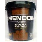 Pasta de Amendoim Integral 480g - Mandubim