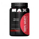 Whey Protein Max Titanium 900g