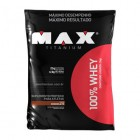 Whey Protein Max Titanium 2Kg