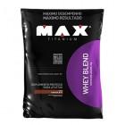 Whey Protein Max Titanium Blend 2Kg